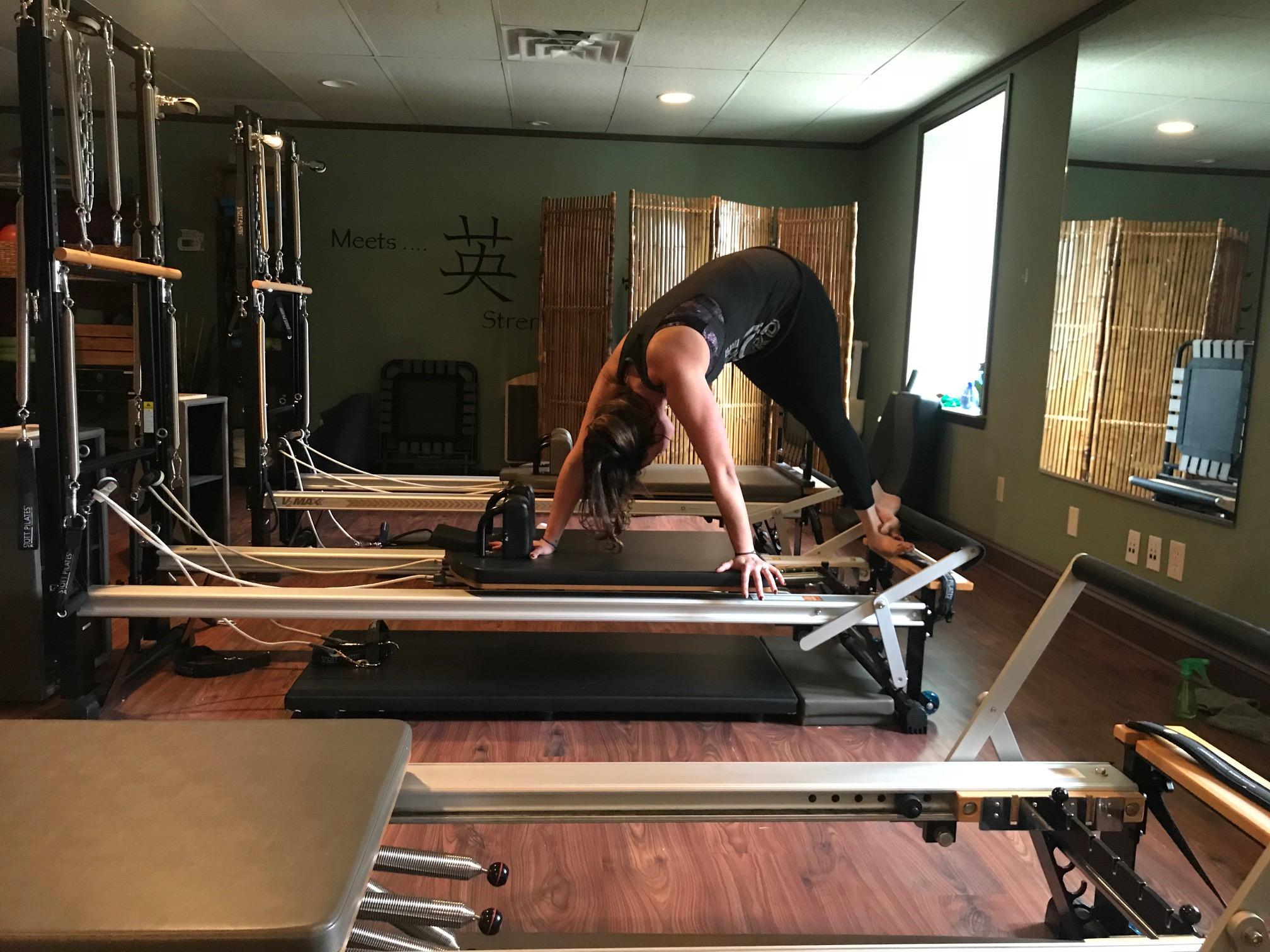 Tone Zone   Pivotal Pilates