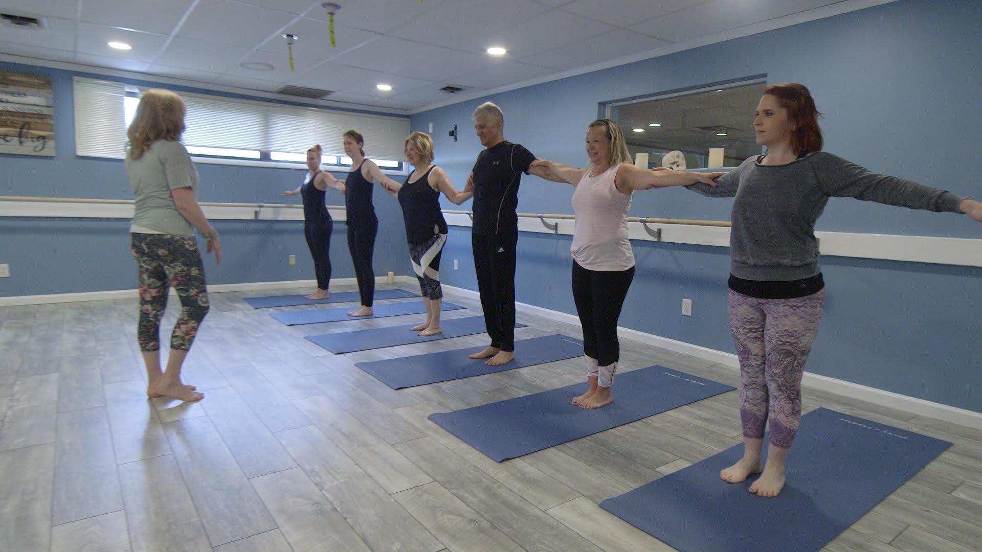 Yoga - Community